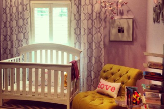 Beautify Your Baby's Nursery With These Helpful Design Tips