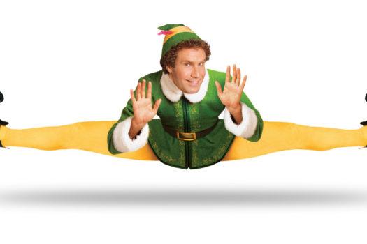 My Top 20 Favorite Christmas Movies
