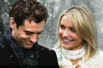 Top 3 Christmas Movies for Date Nights