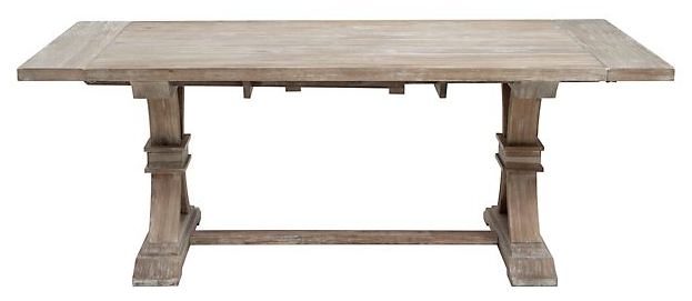archer dining table zgallerie