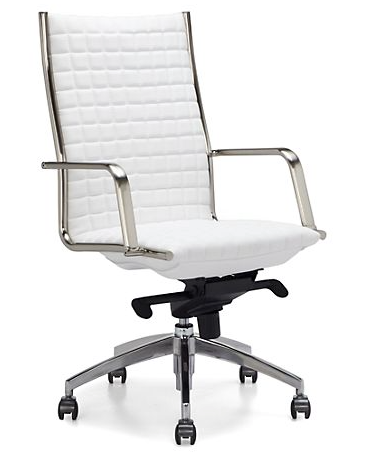 zgallerie network desk chair